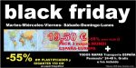 Black Friday Mapas 2017
