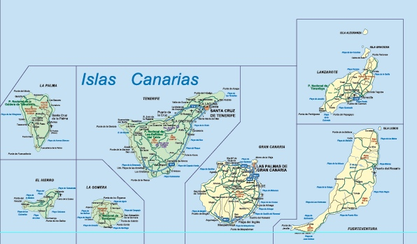 Envio Canarias gratis
